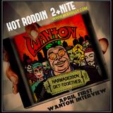 Hot Roddin' 2+Nite - Ep 309 - 04-01-17