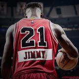 Dom présente BALD DONT LIE, la tendance des matchs NBA. 17JAN14