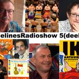 AdelinesRadioshow 5(deel 1)