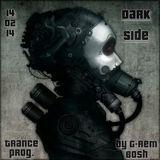 Dark Side (Pioneer CDJ900) - G-rem Bosh - 14.02.14