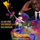 The Perfect Luv Tape (2016 Mixtape)