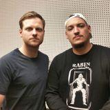 Nur Rap Radio Ep. 01 - Karim (Raben Muzik)