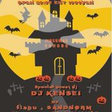 "20131030@bonobo  "" HALLOWEEN EVE SPECIAL NIGHT "" Mixed by DJ Sandnorm"