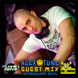 AleX Tune - Guest Mix for Generation X [RadioShow] @ Planet Rave Radio (10.FEB.2015)