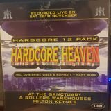 Dougal - Slammin Vinyl Vs Hardcore Heaven 28th November 1998
