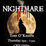 Youth Show and Nightmare 24th Sept 2015