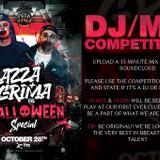 Mblaze Azza and Grima Halloween Mix