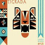 Cesta de Sons # 13 _ Tigrada