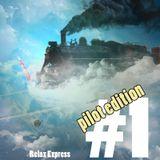 Relax Express #1 (pilot edition)
