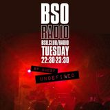 """BS0radio: undefined """"New Culture Days"""" release SP"""