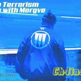 Audio Terrorism Radio with MORGVE JUNE 9 2018 Hexx 9 Radio