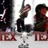 5o encuentro de disqueras independientes en Faro de oriente Entrevista a Tex Tex!!