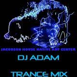 "EPISODE 13, ""ELECTRIC BUFFALO"" by DJ ADAM"