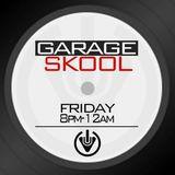 Garage Skool - Last Man Standing Part 1 - 12/5/17
