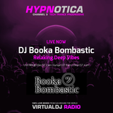 DEEP RELAXING HOUSE VIBES WITH BOOKA B