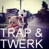 TWRK/TRAP (mixtape) - #Fkndens