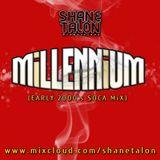 SHANE TALON - MILLENNIUM SOCA MIX (2000 - 2003)