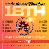 4 U Caps 18th Year Anniversary Mixtape