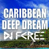 DJ FEREE - Caribbean Deep Dream vol. #1