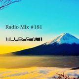 Radio Mix #181