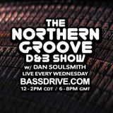 Northern Groove Show [2017.07.05] Dan Soulsmith on BassDrive