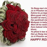 Roseday special show part 2