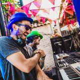 WAMH [Solar & Semias] DJ Set Tech House @ Studio H LiveStream #5 05-05-2019
