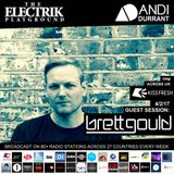 Electrik Playground 4/2/17 inc Brett Gould Guest Session