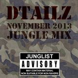 November 2013 Jungle Mix