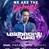 Laidback Luke - Live @ We Are The Future Capitol Club Warsaw (Poland) 2016.09.30.