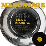 MADONJAZZ - Summer Jazz