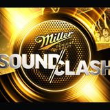 DEEJAYFAT507 MIX READY FOR MADNESS #MILLERSOUNDCLASH2017