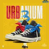 Dj 3 Points - Urbanium Vol.3