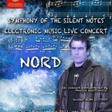 Nord: Symphony of the Silent Notes - LIVE in Bucharest - 2011_11_24