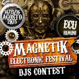 Hardcore Mix July 2015 (Mixed By DJ Xelor) (Magnetic DJ Contest)