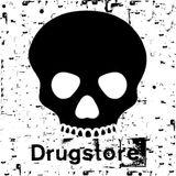 Drugstore @ Geométrika FM Podcast 013