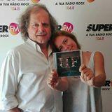 A SuperFM À Conversa Com António Manuel Ribeiro (UHF)