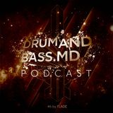 DRUMANDBASS.MD PODCAST MIXED BY DJ FLADE