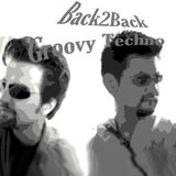 Groovy Deep Tech Part 03