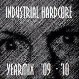 RAIN - Industrial Hardcore Yearmix '09 - '10