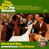 #Vintage909 The Beach Boys - 'Pet Sounds' #PetSounds50