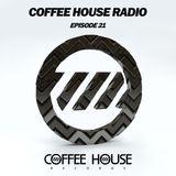 Coffee House Radio Episode 21 - 2019 Warm Up Mash Up Mix
