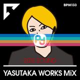 ⊿ YASUTAKA WORKS 2015 MiX!