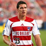 FC Dallas' Kenny Cooper Interview July 12