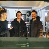 From The Depths w/ Drakeford & The Zenker Brothers - 27th March 2015