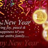 New Years Eve 2016 By Hendrik Gonsalez