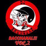 BACCHANAL!!! VOL.2