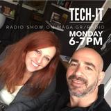 Tech-It Εκπομπή 2   04-04-2016