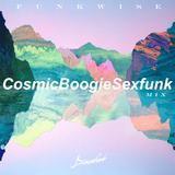 Funkwise - CosmicBoogieSexfunk Mix