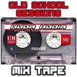 Huda Hudia - Electro Funk vs Smooth Groove (Side A & B)